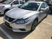 Recent Arrival! **Nissan Certified**, **Clean Carfax**,