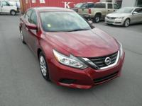 2016 Nissan Altima. Williamsport, Muncy and North