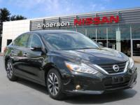 CARFAX One-Owner. 2016 Nissan Clean CARFAX. **Available