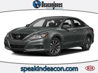 ** 2016 Nissan Altima 3.5 SL ** Please contact Internet
