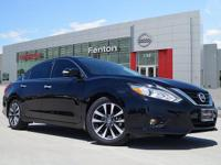 Leather, Altima 2.5 SV, 4D Sedan, Alloy wheels,