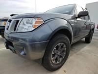 This 2016 Nissan Frontier Desert Runner is offered to