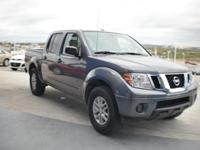 CARFAX 1-Owner, Excellent Condition. EPA 22 MPG Hwy/16