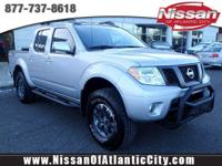 Check out this 2016 Nissan Frontier PRO-4X. Its
