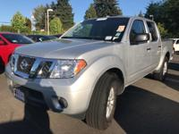 ***CLEAN CARFAX** **ONE OWNER**. 4WD, CREW CAB, TOW