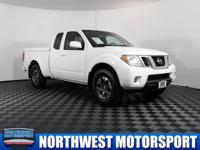Two Owner 4x4 Truck with Bluetooth!  Options:  Manual