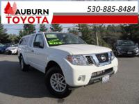 4WD, LOW MILEAGE, CRUISE CONTROL! This great 2016