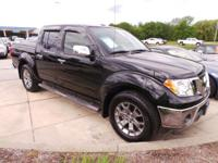 Come see this 2016 Nissan Frontier . Its transmission