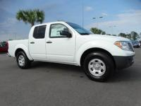 The Nissan Frontier might be a midsize truck, but it