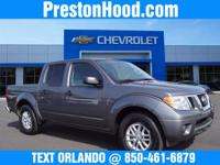 Options:  2016 Nissan Frontier S|Miles: 22891Color: