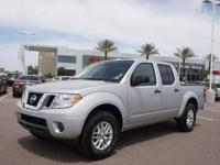 This 2016 Nissan Frontier is a real winner with