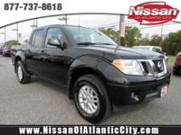 Come see this 2016 Nissan Frontier S. Its Automatic