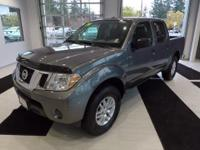 CARFAX 1-Owner, LOW MILES - 22,164! EPA 21 MPG Hwy/15
