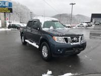 You can find this 2016 Nissan Frontier SV and many