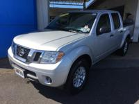 You can find this 2016 Nissan Frontier PRO 4X and many
