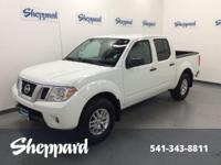 CARFAX 1-Owner, LOW MILES - 36,163! SV trim. iPod/MP3