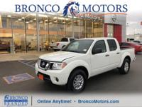 Certified Carfax 1 Owner! 4x4  Options:  Four Wheel