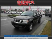 4X4! Come take a look at the deal we have on this