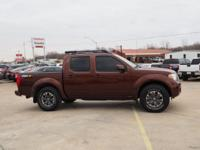 CARFAX 1-Owner, Excellent Condition, Nissan Certified.