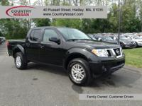 2016 Nissan Frontier SV Recent Arrival! CARFAX