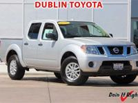 Dublin Toyota is pleased to offer this 2016 Nissan