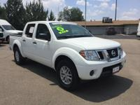 CLEAN CARFAX ONE OWNER! And Nissan Certified!!. 4WD.