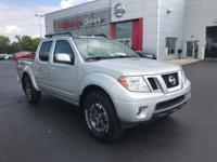 CARFAX 1-Owner, Nissan Certified, Extra Clean, GREAT