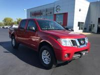 EPA 21 MPG Hwy/15 MPG City!, $1,300 below NADA Retail!
