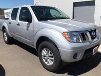 Options:  2016 Nissan Frontier  1St And 2Nd Row Curtain