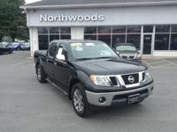 Northwoods Nissan is honored to present a wonderful
