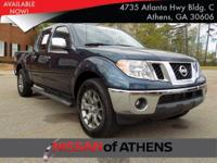 Look at this 2016 Nissan Frontier SL. Its Automatic