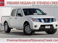CarFax 1-Owner, This 2016 Nissan Frontier SV will sell