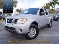 *ONE OWNER* and *CLEAN CARFAX*. SV Value Truck Package