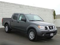 Delivers 22 Highway MPG and 16 City MPG! This Nissan