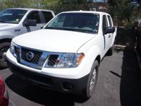 2016 Nissan Frontier SV  Clean CARFAX.  Reviews:  *