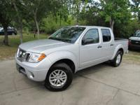 Options:  2016 Nissan Frontier Sv|This 2016 Nissan