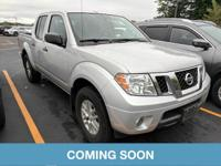 Options:  Sv Value Truck Package| Moonroof Package| 261