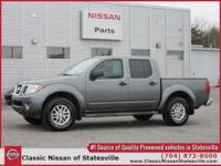 This 2016 Nissan Frontier SV is offered to you for sale