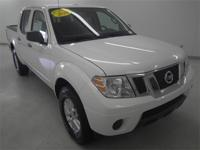 Carfax History Report! ***One Owner***. 4WD, Air