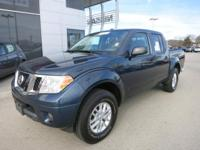 Options:  2016 Nissan Frontier Sv 4Wd|***Model