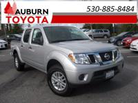 4WD, CRUISE CONTROL, TOWING PACKAGE! This great 2016