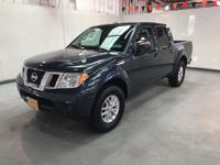 Come see this 2016 Nissan Frontier SV. Its Automatic