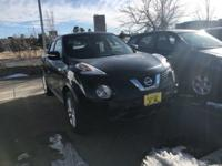 This Nissan won't be on the lot long! It comes equipped