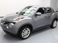This awesome 2016 Nissan Juke comes loaded with the
