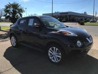 How alluring is this gorgeous 2016 Nissan Juke? This