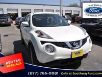 Come see this 2016 Nissan JUKE S. Its Variable