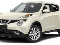 Options:  2016 Nissan Juke Sl|Miles: 37942Color:
