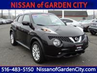 Snag a score on this 2016 Nissan JUKE SL while we have