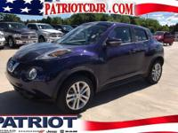 ABS brakes, Alloy wheels, Electronic Stability Control,