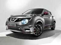 2016 Nissan Juke SV I4 ABS brakes, Electronic Stability